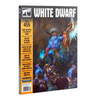 White Dwarf August 2020 (455) (WD08-60)