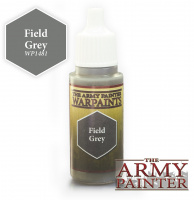 Краска The Army Painter: Field Grey (WP1481)