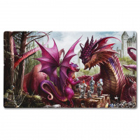 Игровое поле Dragon Shield - Father's Day Dragon (AT-22549)