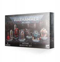 Warhammer 40000 Battlezone Objective Set (40-41)