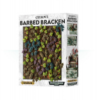 Citadel Barbed Bracken (64-52)