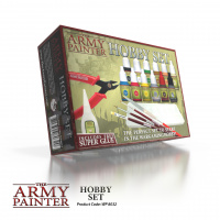 Набор красок The Army Painter: Hobby Set 2019 (WP8032)