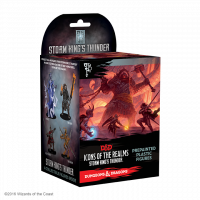 D&D Icons of the Realms - Storm King Thunder Booster (WZK72462)
