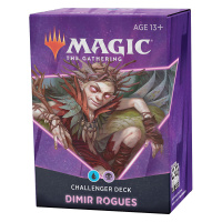 Challenger Decks 2021 Dimir Rogues (англ.)
