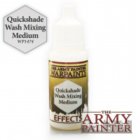 Краска The Army Painter: Quickshade Wash Mixing Medium (WP1474)