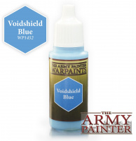 Краска The Army Painter: Voidshield Blue (WP1452)