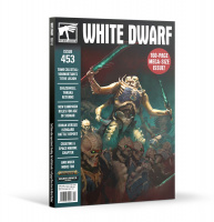 White Dwarf April 2020 (453) (WD04-60)