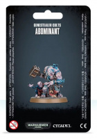 Abominant (51-59)