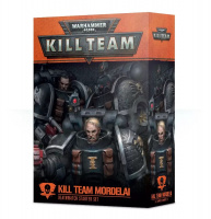 Kill Team: Kill Team Mordelai (102-26-60)