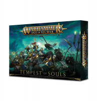 Age of Sigmar: Tempest of Souls & Paint (80-28-60)