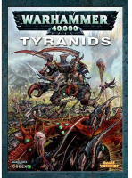 Warhammer 40000 Codex: Tyranids (5 издание)