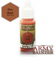 Краска The Army Painter: Dry Rust (WP1479)