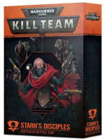 Kill Team: Starn's Disciples (102-47-60)
