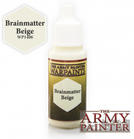 Краска The Army Painter: Brainmatter Beige (WP1406)