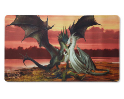 Игровое поле Dragon Shield Valentines Day Dragons (AT-22519)