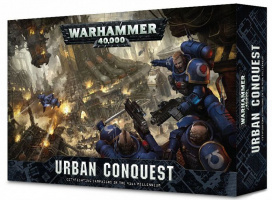 Warhammer 40000: Urban Conquest (40-08-60)