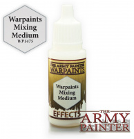 Краска The Army Painter: Warpaints Mixing Medium (WP1475)