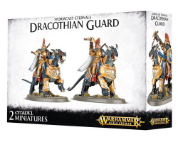 Age Of Sigmar: Dracothian Guard (96-24)
