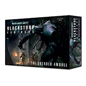 Warhammer Quest. Blackstone Fortress. The Dreaded Ambull (BF-02-60)