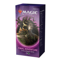 Challenger Decks 2020 Final Adventure (англ.)