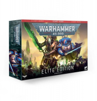 Warhammer 40000 Elite Edition (40-03)