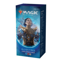 Challenger Decks 2020 Allied Fires (англ.)