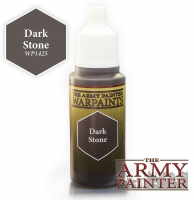 Краска The Army Painter: Dark Stone (WP1425)