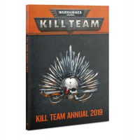 Kill Team Annual 2019 (102-73)