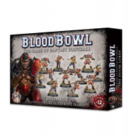 Набор Blood Bowl The Doom Lords (200-47)