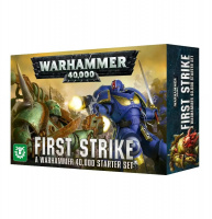 Набор Warhammer 40000: First Strike (40-04-60)