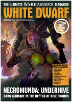 Журнал White Dwarf: November 2017
