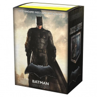 Протекторы Dragon Shield Sleeves Matte Art Batman (100) (AT-16015)