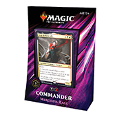 "MTG Commander 2019 ""Merciless Rage"""