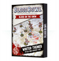Blood Bowl: Blood on the Snow Pitch (200-10)