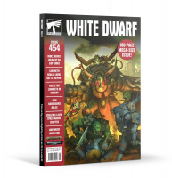 White Dwarf May 2020 (454) (WD05-60)