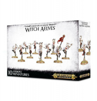 Age Of Sigmar: Witch Aelves (85-10)