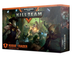 Kill Team: Rogue Trader (102-43-60)