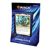 "MTG Commander 2019 ""Faceless Menace"""