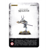 Age Of Sigmar: Magister (83-34)