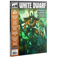 Журнал White Dwarf: October 2020