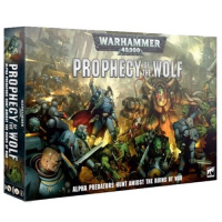 Warhammer 40000 Prophecy of the Wolf (PW-60)
