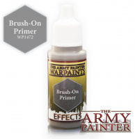 Краска The Army Painter: Brush-On Primer (WP1472)