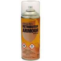 Спрей-грунтовка Citadel Retributor Armour Spray (62-25-99)