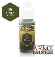 Краска The Army Painter: Elf Green (WP1420)