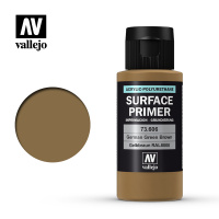 Грунтовка Vallejo Surface Primer - German Green Brown (73606) 60 мл