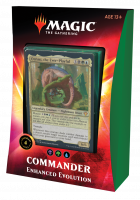 "MTG Commander 2020 ""Enhanced Evolution"" (англ.)"