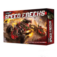 Warhammer 40000: Speed Freeks (SF-60)