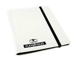 Альбом 3x4 Ultimate Guard 12-Pocket QuadRow FlexXfolio White (UGD010346)