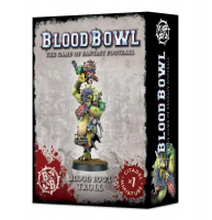 Набор Blood Bowl Troll (200-24)