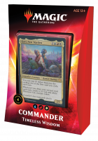 "MTG Commander 2020 ""Timeless Wisdom"" (англ.)"